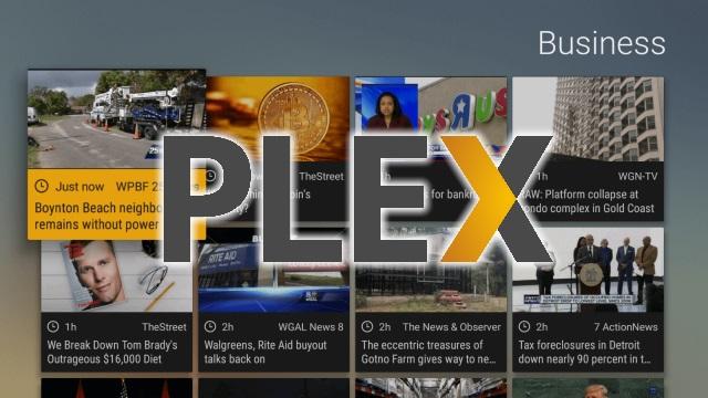 plex-news