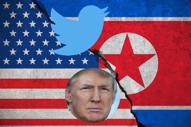 us-north-korea-flag-trump-twitter