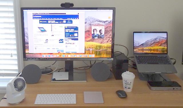 AOC U3277PWQU 32-inch 4K UHD Professional Monitor [Review