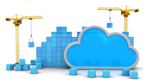cloud development