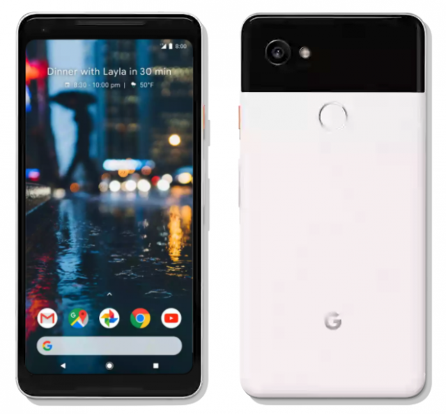 photo image Google Pixel sales still no match for iPhone, Galaxy S series