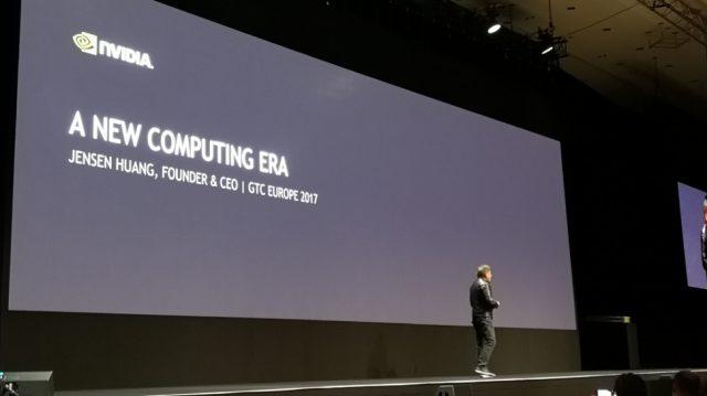 photo image Nvidia: Internet of Things adoption will drive GPU investments
