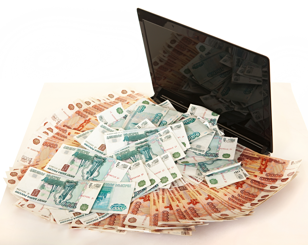 онлайн займы money online