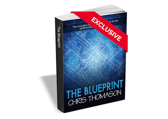 Get the blueprint the innovative new approach to growth for the get the blueprint the innovative new approach to growth for the small to medium sized business 999 value free for a limited time malvernweather Image collections