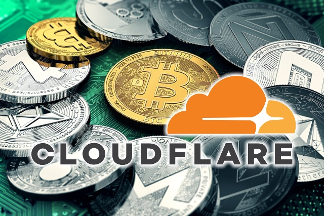 cloudflare-cryptocurrencies