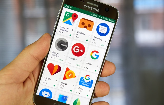 [Download] Google Play Store APK Version with UI Changes and Fixes