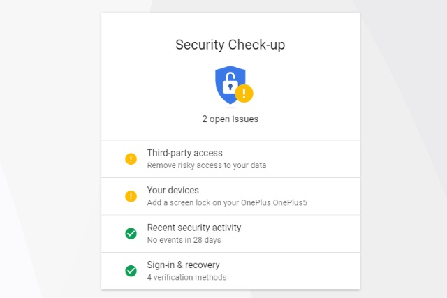 Google's strongest security, for those who need it most