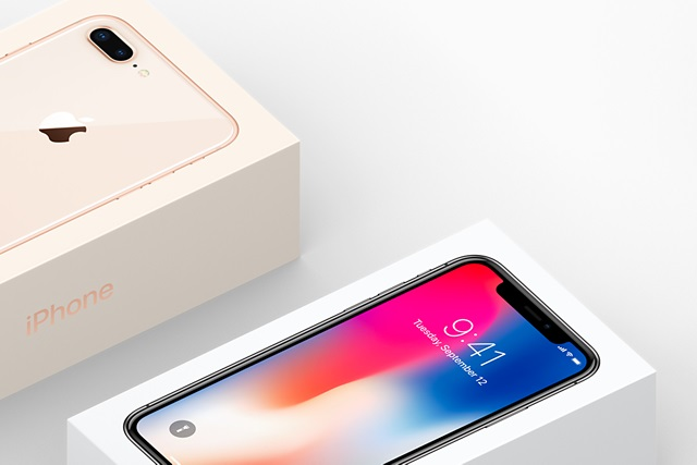 How to order an iPhone X faster