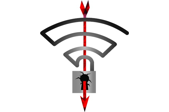 All Wi-Fi at Risk from Krack Attack