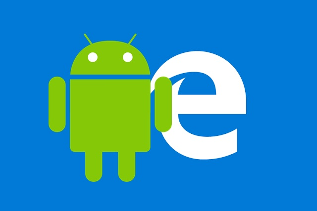 photo image Download Microsoft Edge preview for Android