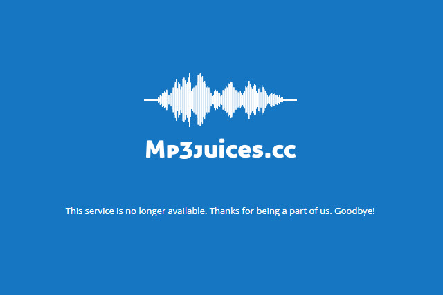 Youtube Ripping Sites Mp3juices Cc And Ytmp3 Cc Block
