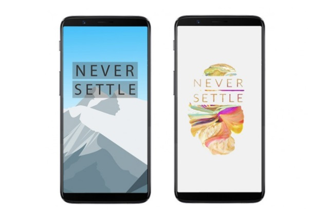 Image result for oneplus 5t image small