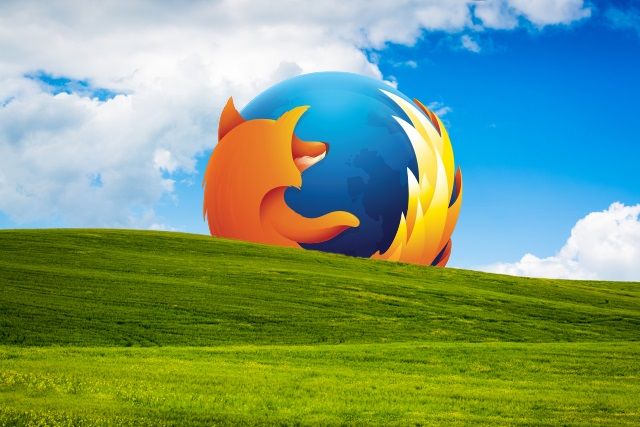 Firefox Will End Support For Windows XP & Vista In 2018