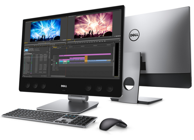 Forget Windows 10! Dell launches five new computers with