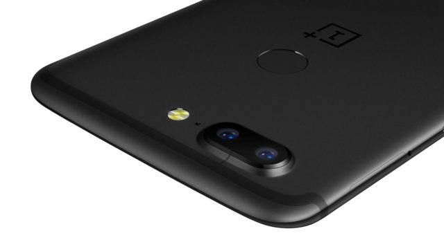 photo image Android 8.1 Oreo officially rolls out for OnePlus 5T, OnePlus 5