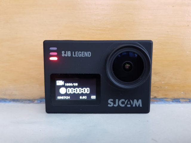 Kkw Fragrance Review >> SJCAM SJ6 Legend action camera review.... : BetaNews - howlDb