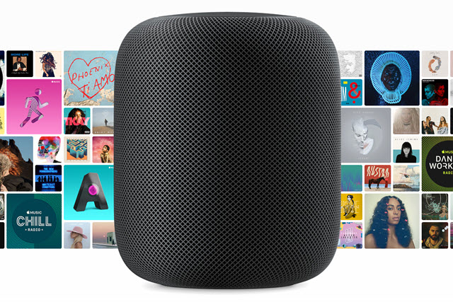 Apple delays release of smart speaker - HomePod