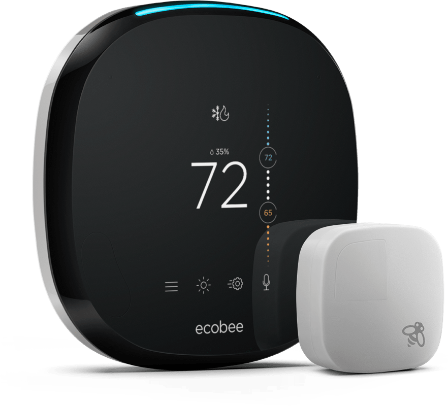 Ecobee brings voice control to its thermostat through Google