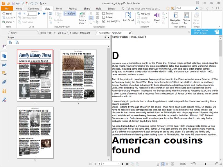 Plus reader pdf
