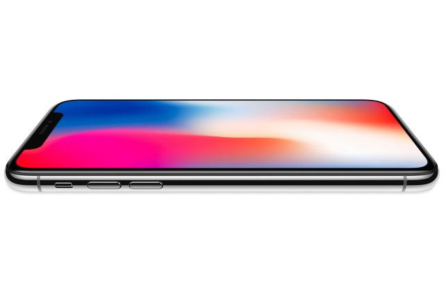 IPhone X OLED display can suffer from 'burn-in' issues: Apple