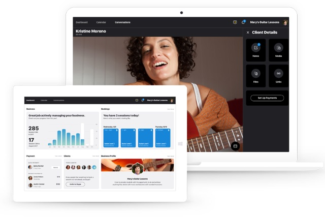 Microsoft unveils special Skype version for freelancers