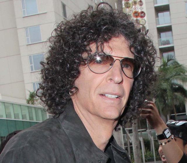 Howard Stern SiriusXM video content comes to Amazon Fire TV