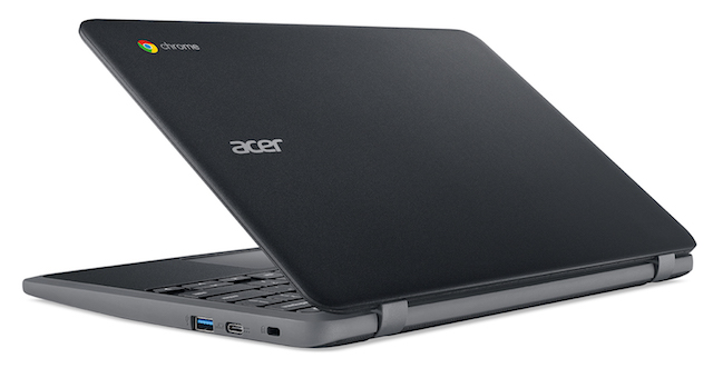 how to connect internal antenna in acer chrom book
