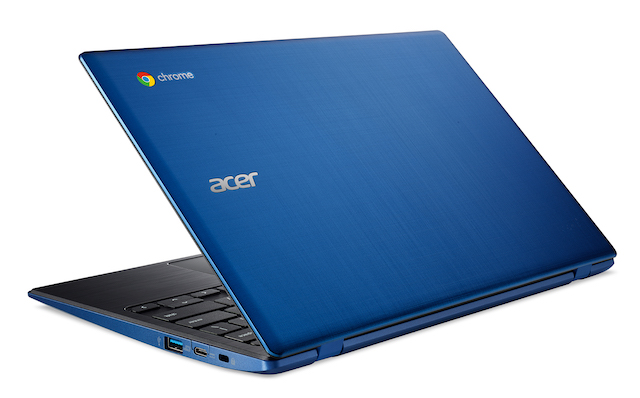 Acer refreshes the Chromebook 11 with USB C ports and a $249 price tag