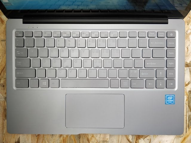 Chuwi LapBook Air 14.1 keyboard