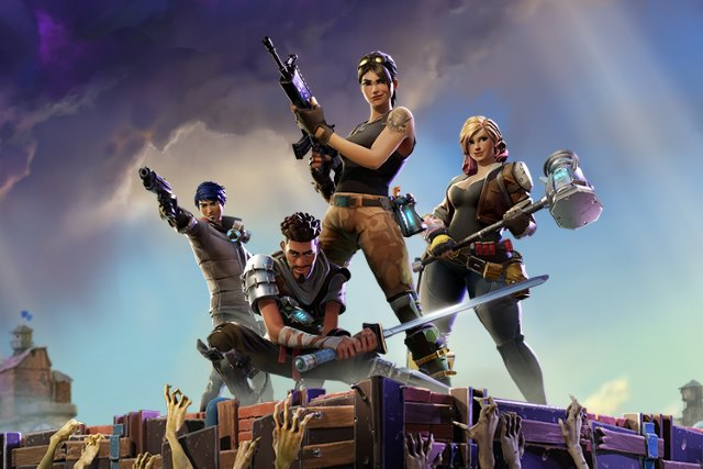 Meltdown patches are slowing down games such as Fortnite