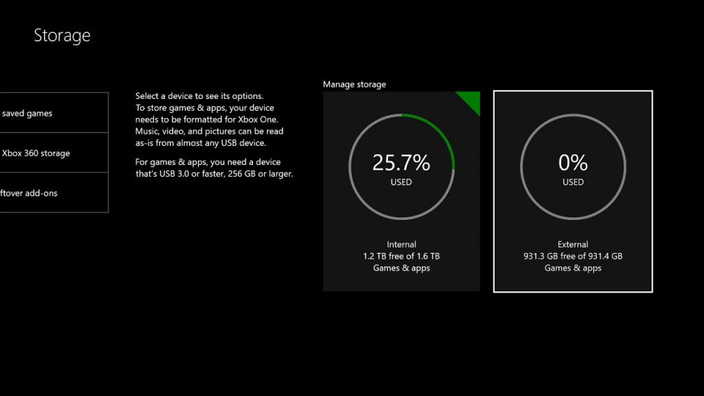 Ditch the external: How I upgraded my Xbox One X HDD to a