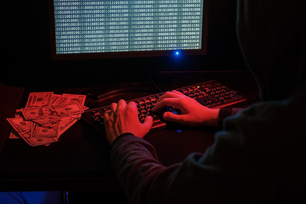 Cybercrime cash