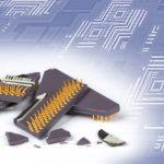 Broken processor