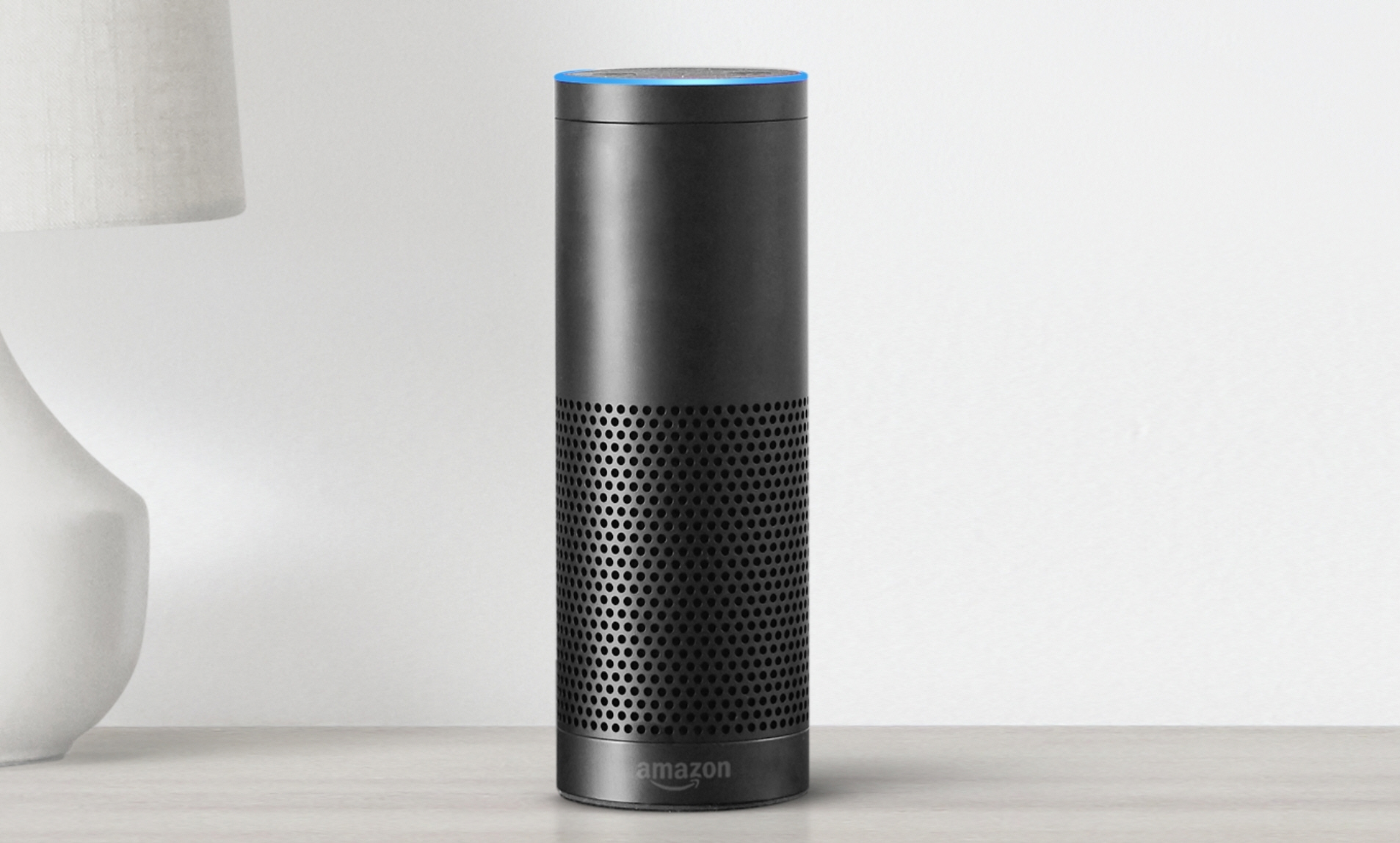 Amazon 'Alexa loses her voice'