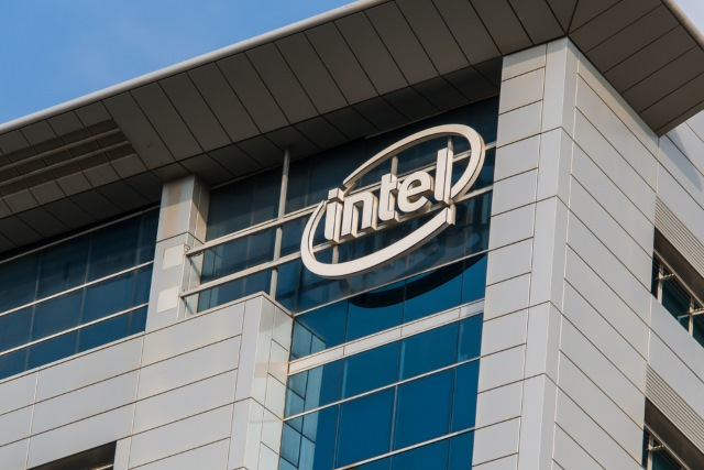 Intel releases new security patches