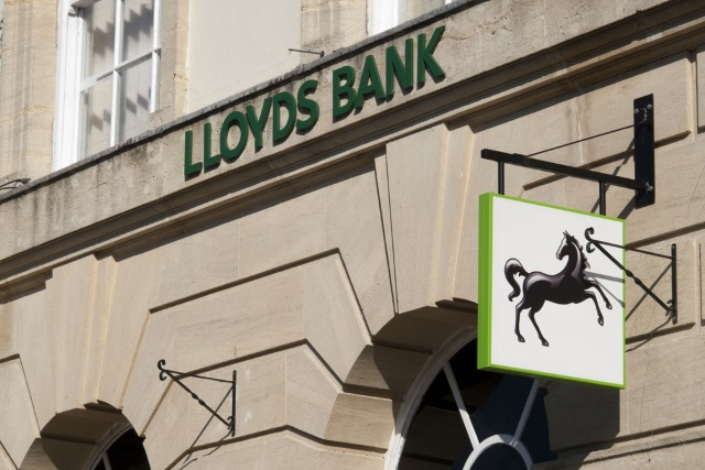 Lloyds Banking Group has banned Bitcoin buys on credit cards