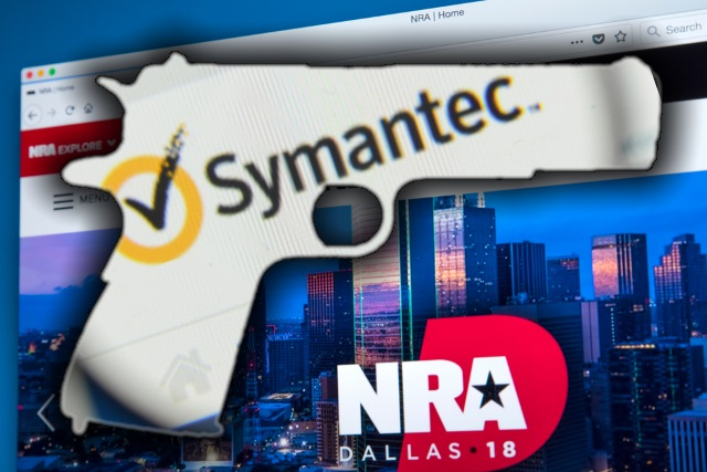 Symantec and NRA