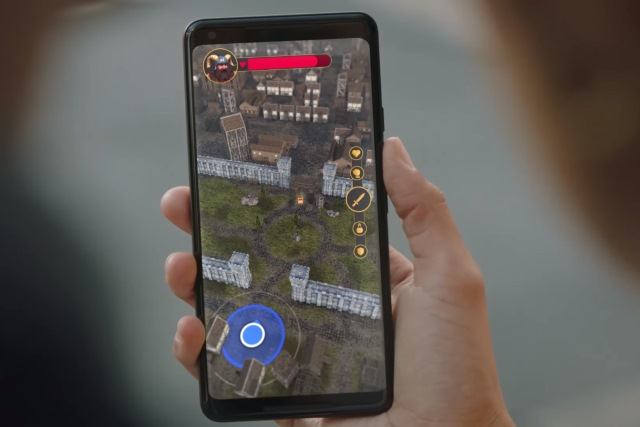 Google opens up maps api to game developers gumiabroncs Choice Image