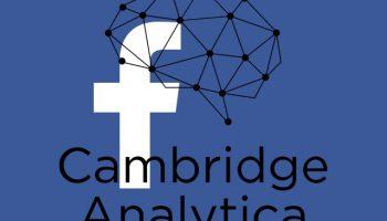 Facebook and Cambridge Analytica