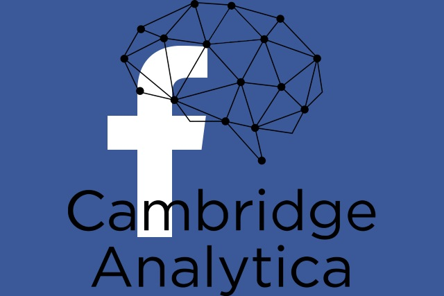 Image result for facebook cambridge analytica