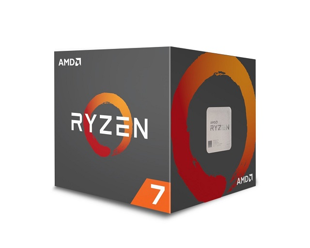 photo image AMD continues its onslaught of value with second-generation Ryzen processors