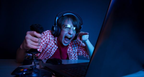 Hiring Gamers May Be The Answer To The Cyber Security
