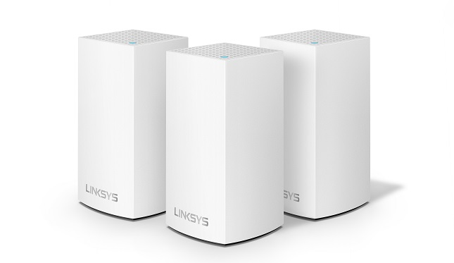 Linksys Debuts More Affordable Velop WiFi Mesh System
