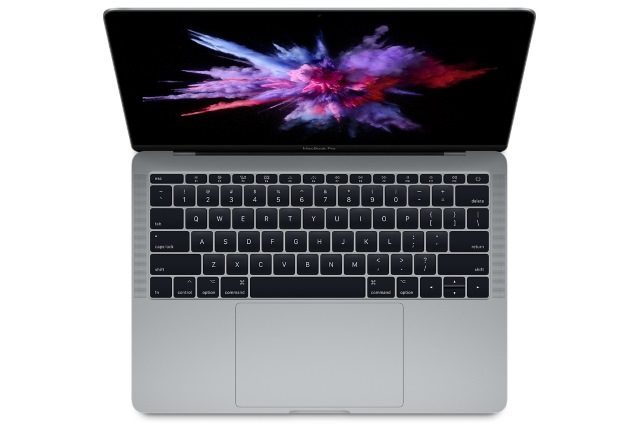 Apple announces free 13-inch MacBook Pro (non-Touch Bar) battery replacement program