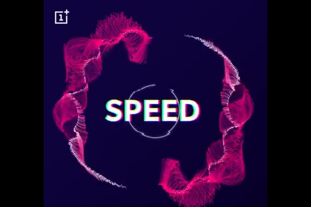OnePlus 6 6et Reader teaser video