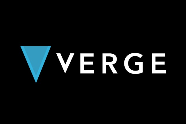 Verge cryptocurrency logo