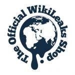 WikiLeaks Shop logo