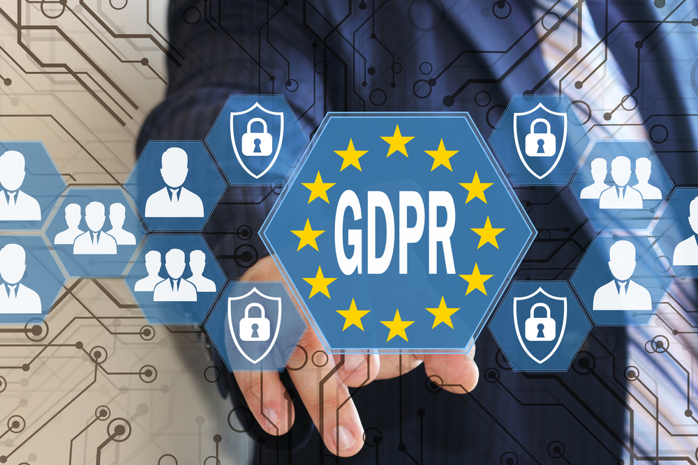 photo image Solving for GDPR: It's about technology and human behavior