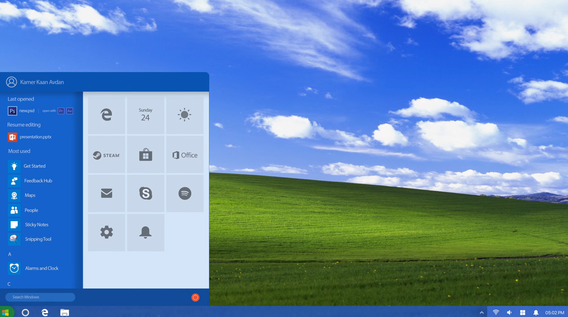 Windows XP 2018 Edition is the operating system Microsoft should be