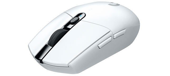 Logitech G305 LIGHTSPEED Wireless Gaming Mouse is very